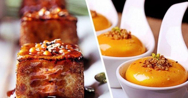 12 Potraw Kuchni Molekularnej Ktore Mozna Przygotowac W Domu
