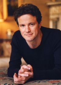 Colin Firth pogląd