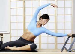 Pilates Physical Therapy