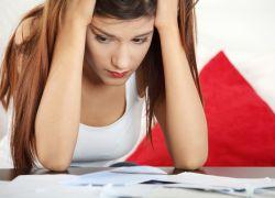 brak montażu w leczeniu kobiet