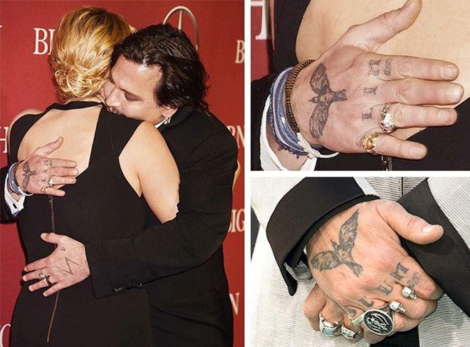 26 Historii O Tym Jak Powstawały Tatuaże Gwiazd