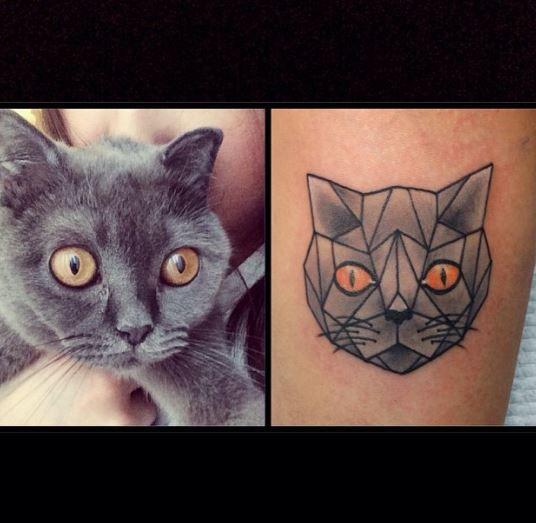 28 Kocich Tatuaży