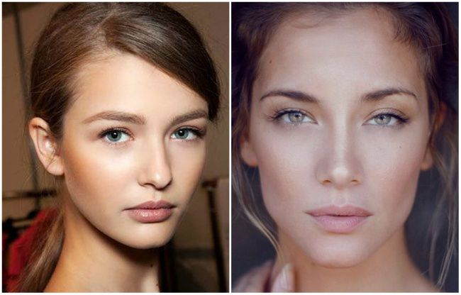 9 Pomysłów Na Idealny Makijaż Na Co Dzień