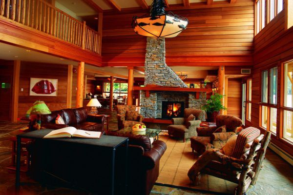 King Pacific Lodge 2