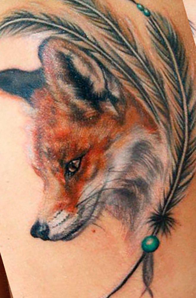 32 Tatuaże Które Przyniosą Szczęście I Pieniądze