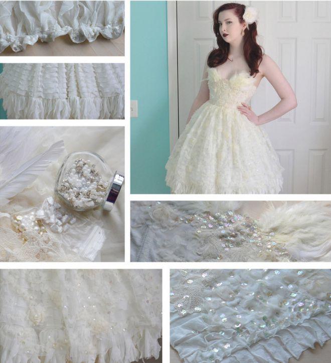Картинки по запросу vestidos de angel clayton