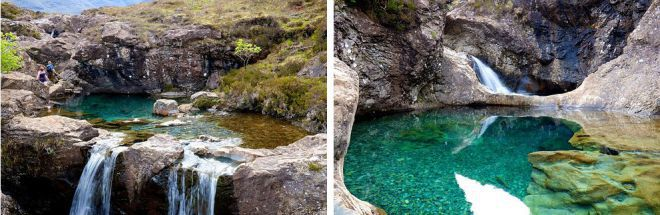The Fairy Pools 2