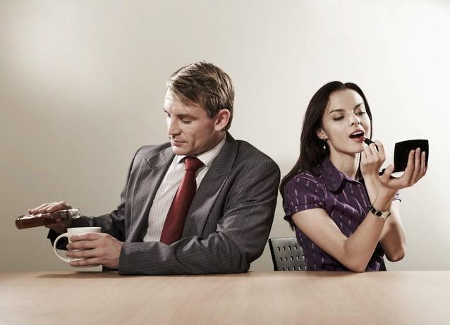 Porady psychologa - co zrobić, gdy mąż pije?