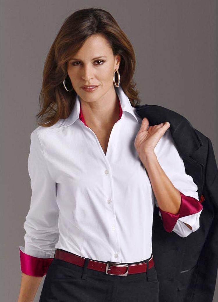 Сорочки Блузки