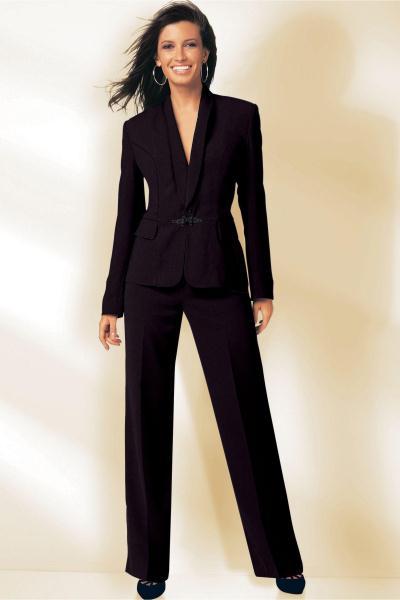 0d0fca784e damski kostium biznesowy 7