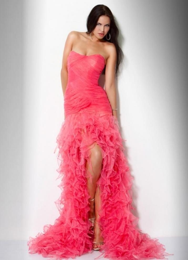 140567b7 Eleganckie sukienki dla kobiet – odświętna garderoba pięknej pani