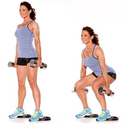 Jak szybko schudnąć z nóg? - sunela.eu -