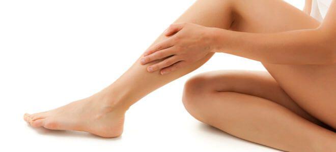 Jak schudnąć w dwa tygodnie z łydek, nóg?