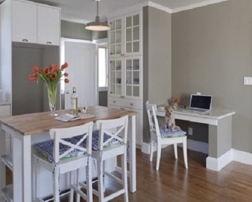 Na Jaki Kolor Pomalować ściany W Kuchni Dekorujemy Kuchnię