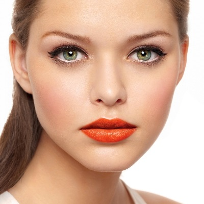 ładny Makijaż Dla Zielonych Oczu