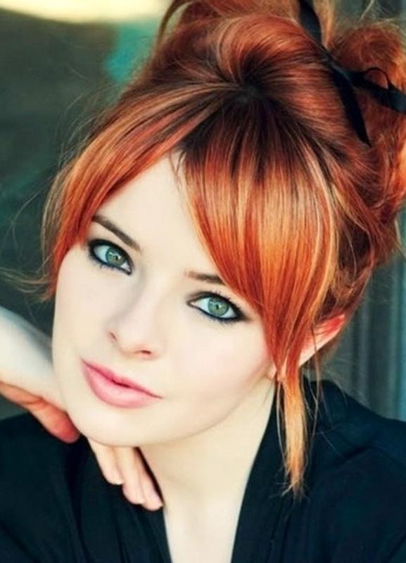 Makijaż Do Rudych Włosów Jak Poprawnie Dobrać Podkład I