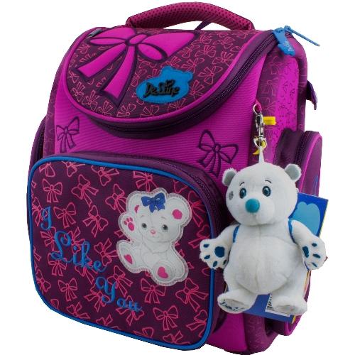 9971d99a8cdc9 Plecak szkolny dla dziewczynek 1-4 klasy – jak poprawnie dobrać ...