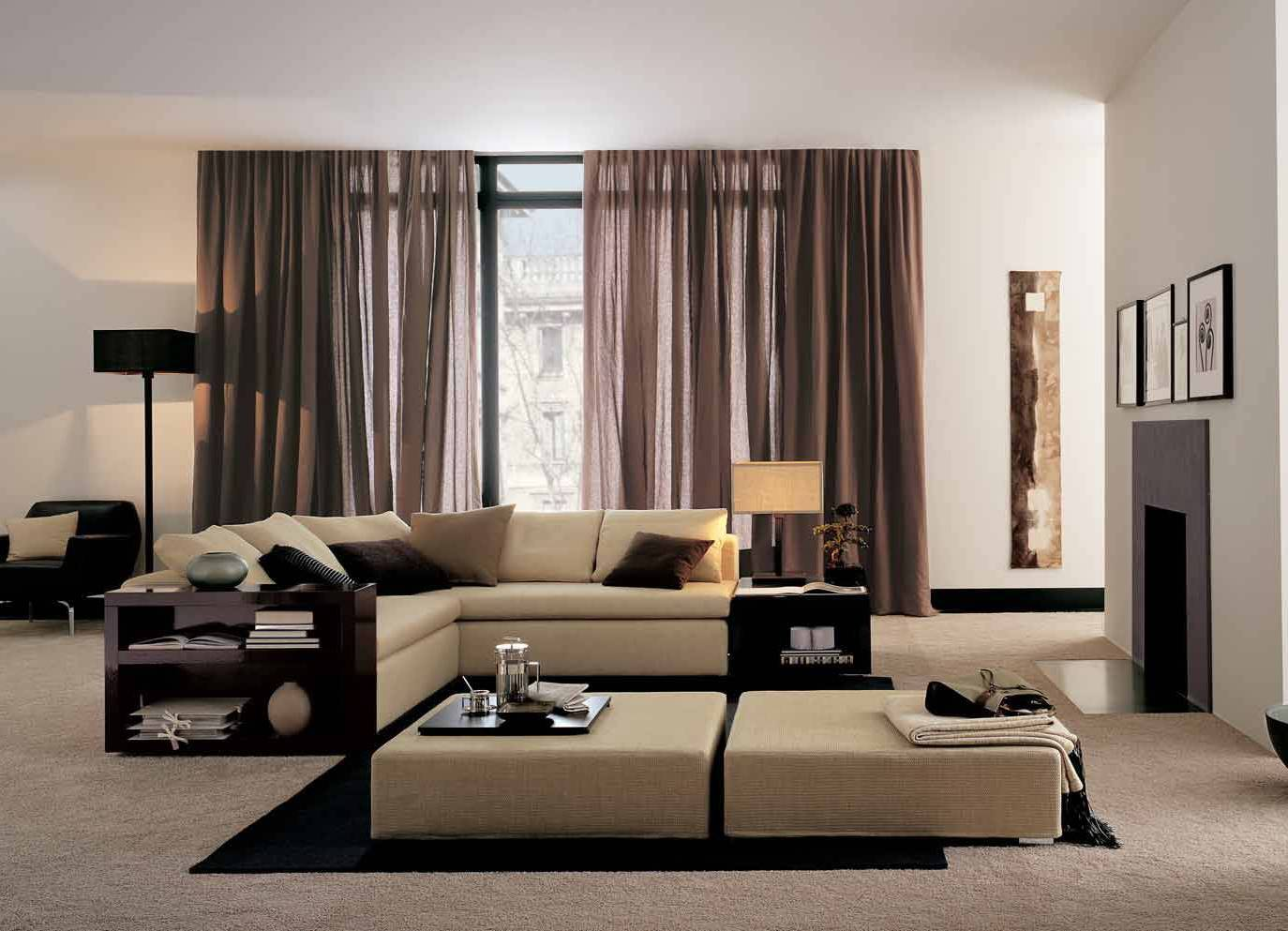 wsp czesne style w aran acji wn trz r norodno styl w. Black Bedroom Furniture Sets. Home Design Ideas